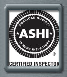 Kansas City home inspection - ASHI certified inspector